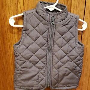 NWOT Old Navy vest. Boy or girl